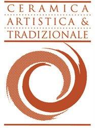 logo ceramica artistica e tradizionale
