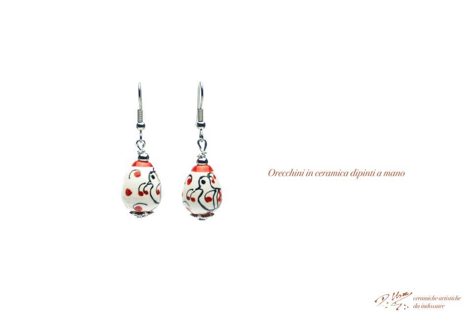 ceramiche artistiche da indossare Doriana Usai 015