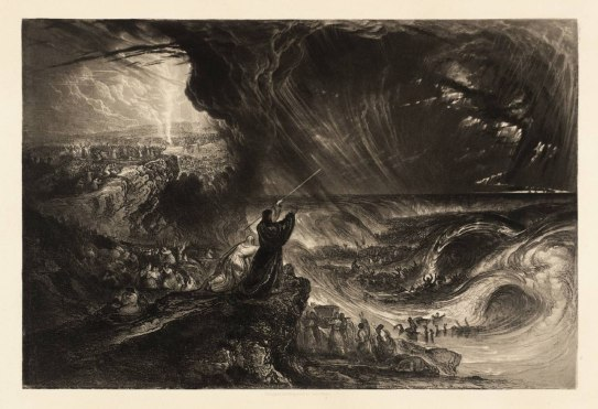John Martin Illustrations