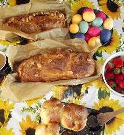 Ostern bei einer bulgarischen Familie