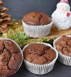 Lebkuchenmuffins
