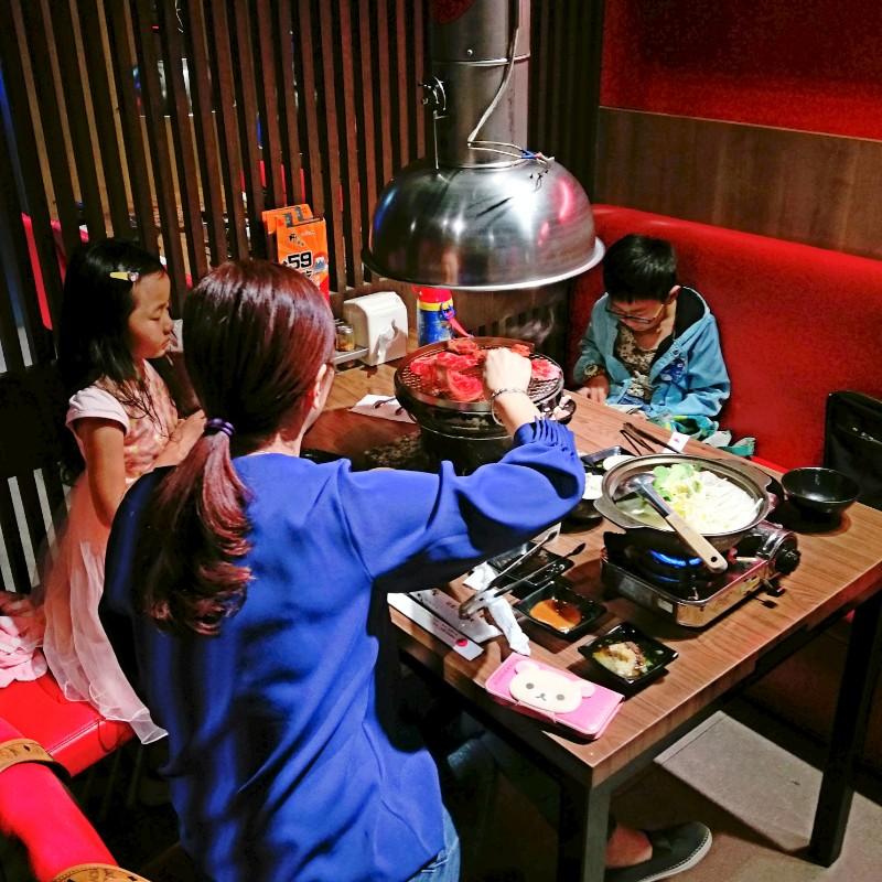 中和野宴 日式炭火燒肉 | 記錄生活的美好