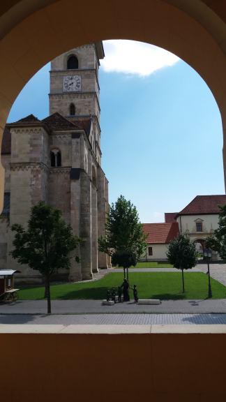 Catedrala Romano-Catolică Sf. Mihail