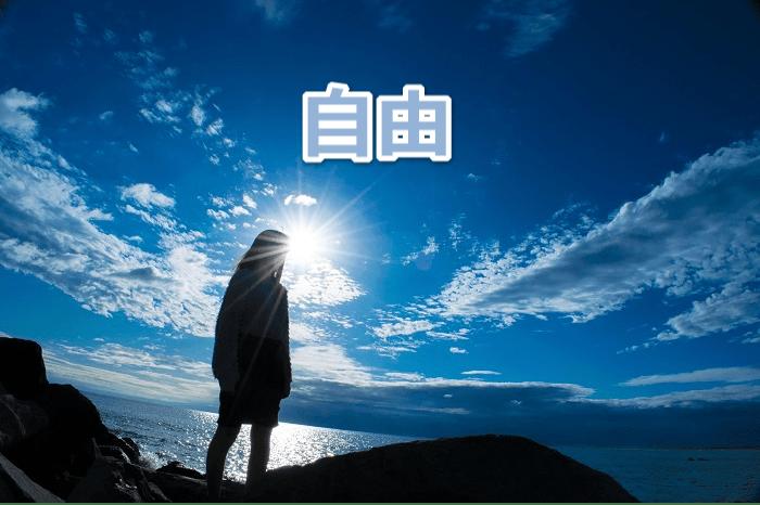 真に自由な人生を実現する方法【水川のブログvol.1】