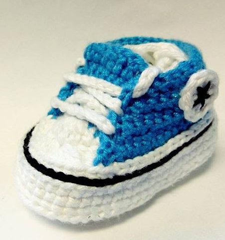 נעלי אולסטאר לתינוקות