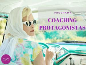 Programa coaching Protagonistas