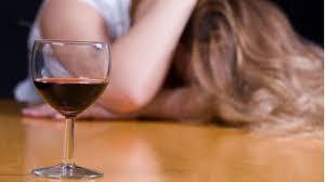 Alcoholismo Femenino