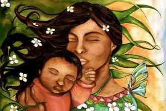 relaciones madres e hijas