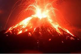 volcan de emociones