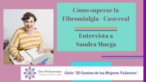 Como superar la Fibromialgia