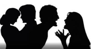 relaciones de pareja tóxicas