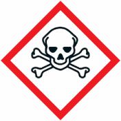 perfil toxico simbolo