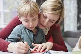 Mejorar relacion madre hijo
