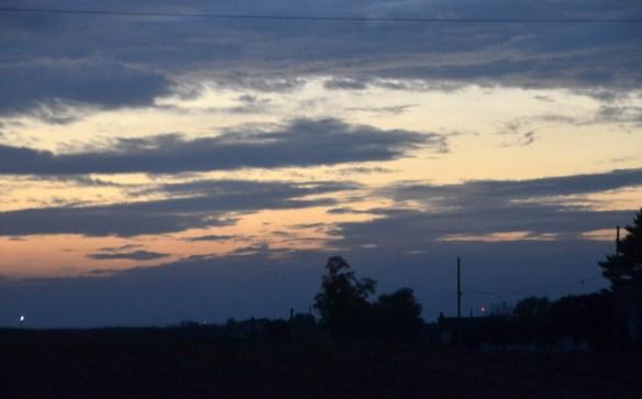 10-16 Evening Sky (2)