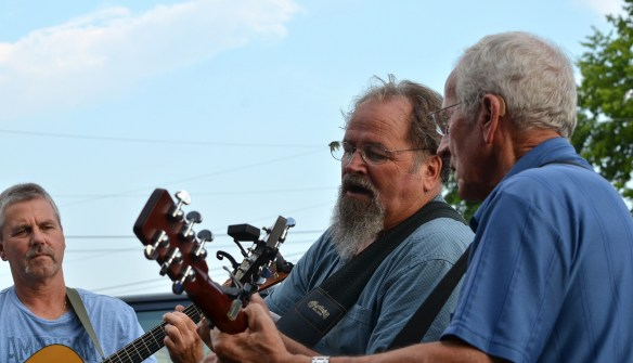 Bluegrass and Food (25)
