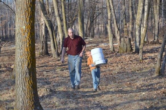 Gathering Buckets (46)
