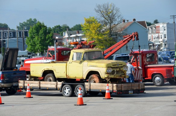 Truck Show one (6)