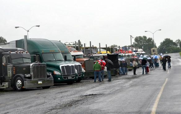 Truck Rally Trucks (15)