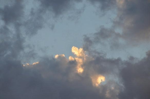 Evening Sky and Sunset (7)