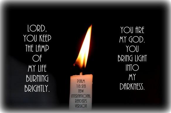 Psalm 18-28