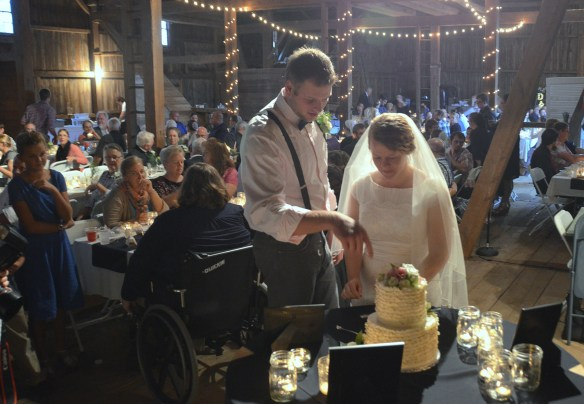 The Reception (63)
