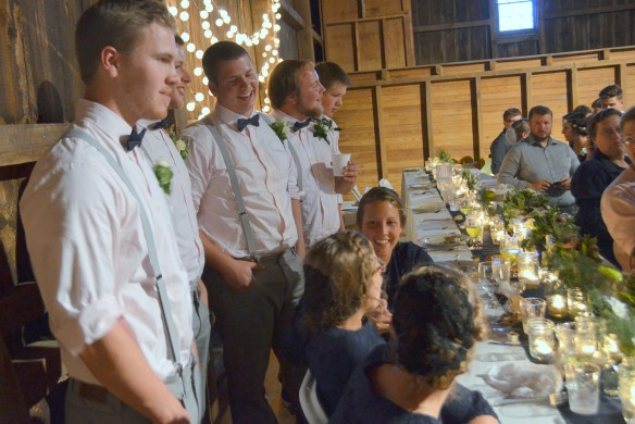 The Reception (67)