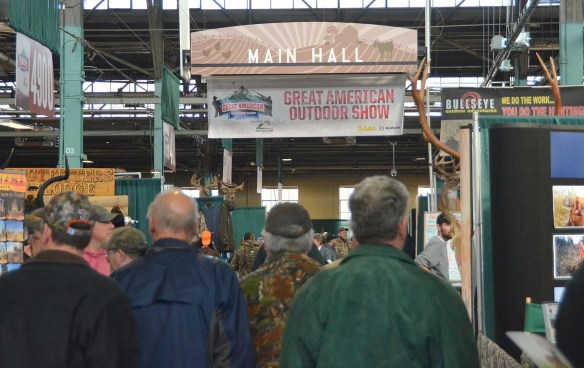 Great American Outdoor Show (1)