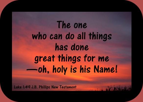 Luke 1-49