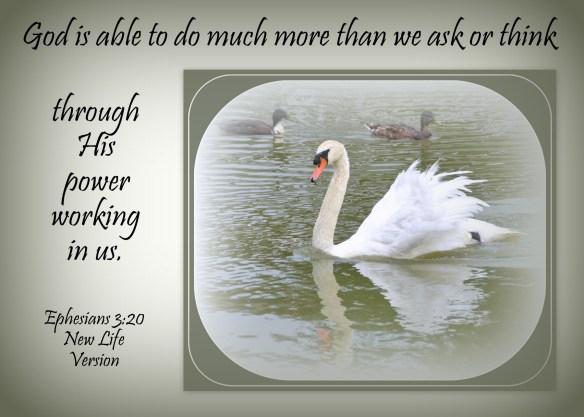 Ephesians 3-20
