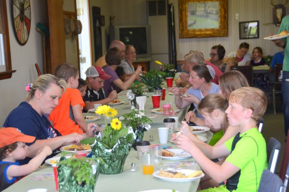 Hershey Dinner (13)