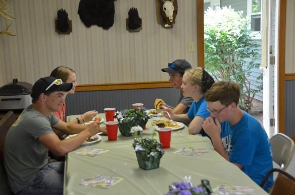 Hershey Dinner (3)