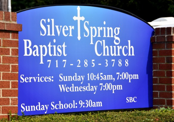 Silver Spring Baptist (1)