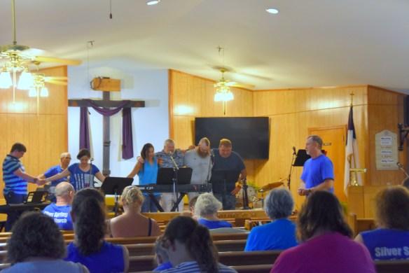 Silver Spring Baptist (9)