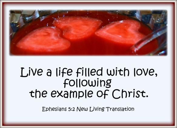 Ephessians 5-2