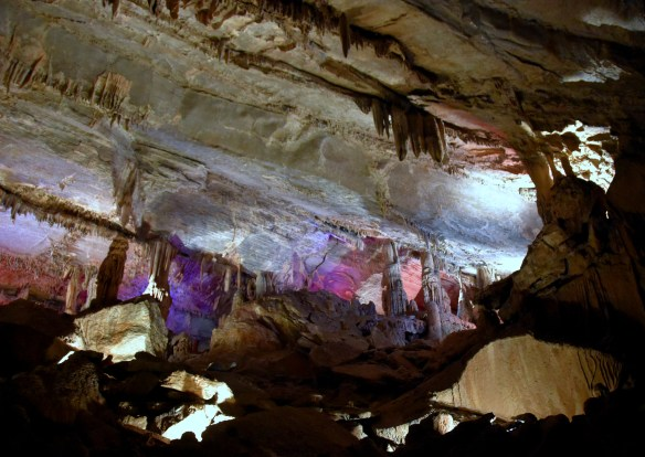 Penn's Cave (33)
