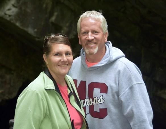 Penn's Cave (50)