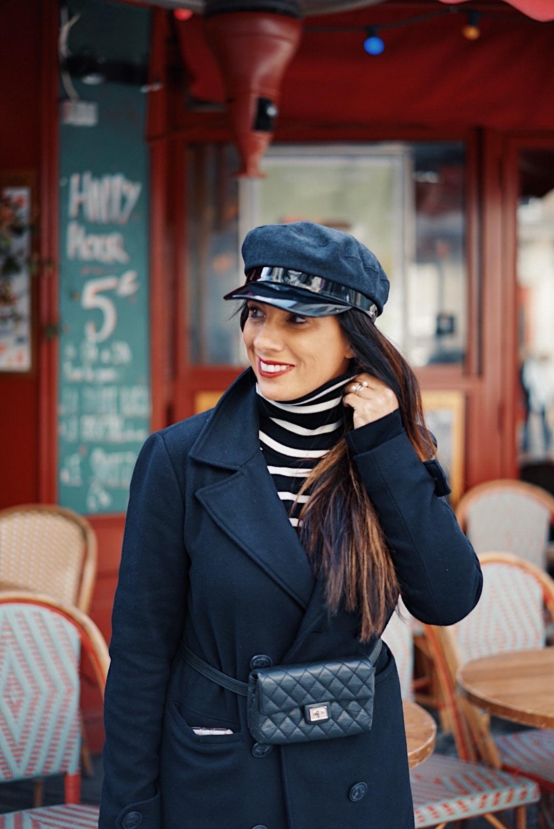 dorisknowsfashion blog mode parisienne