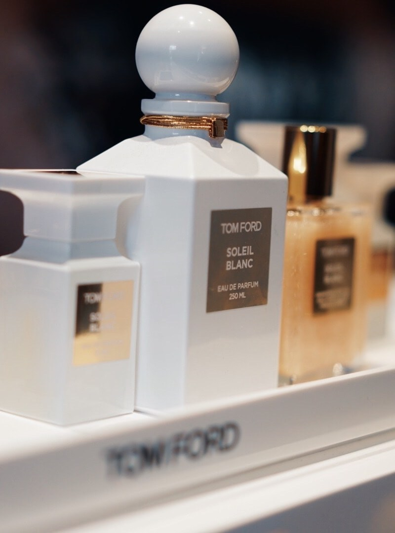 Tom ford addict