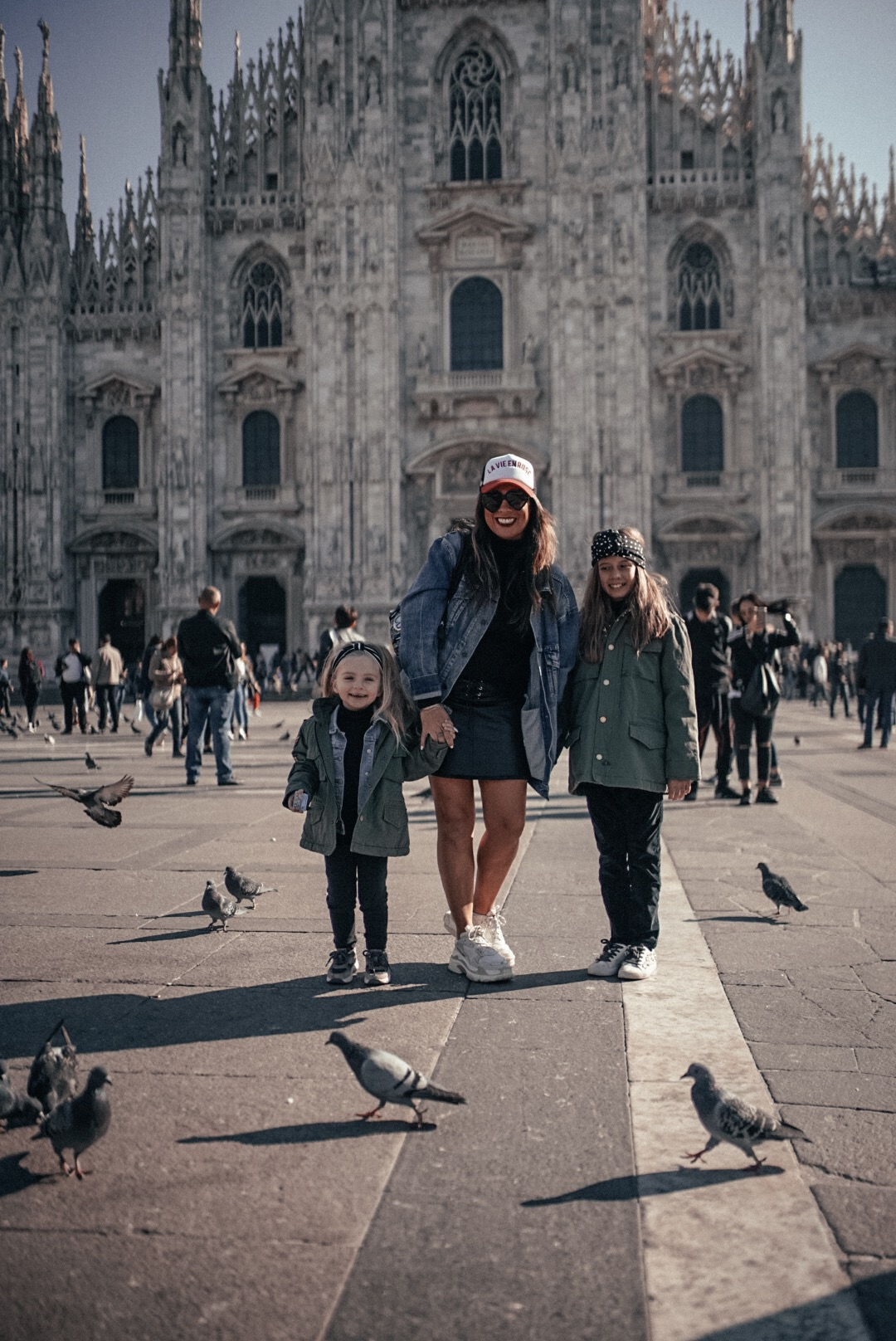 dorisknowsfashion blog mode milan family trip