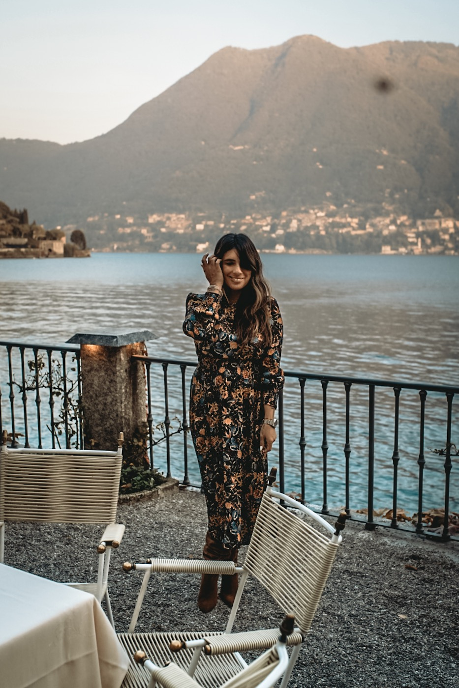 dorisknowsfashion blog mode lac de come villa d'este