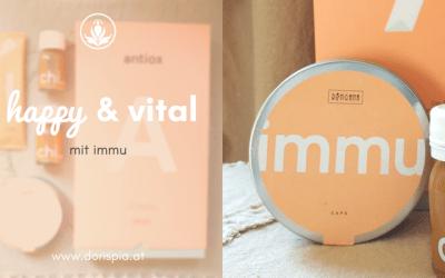 CAPS immu – Mit Vitalpilzen Immunsystem anregen