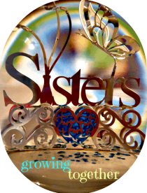Sisters image for devotional