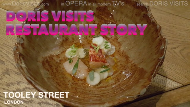 London – where to eat for a real treat Restaurant Story