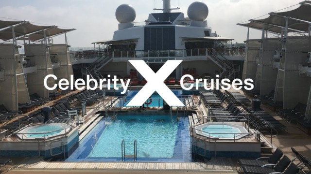 CELEBRITY SILHOUETTE – Doris Visits takes a look