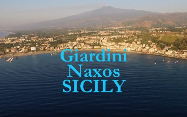 Giardini Naxos: The Godfather of all tours, Corleone family footsteps in Sicily