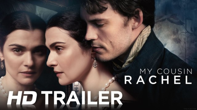 My Cousin Rachel, a movie set in Florence, cruise stop La Spezia