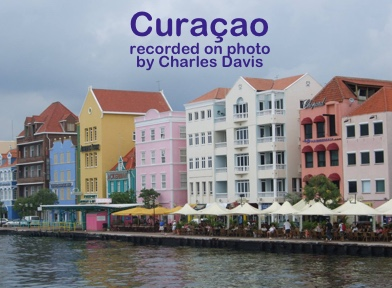 Photo report from Curaçao by Charles Davis