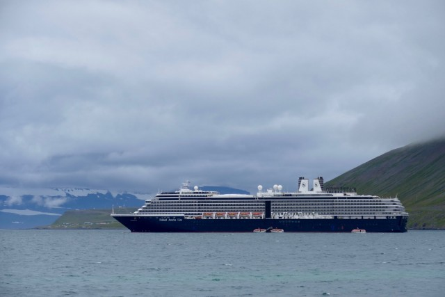 Ísafjörður, Iceland – a step further than Norway