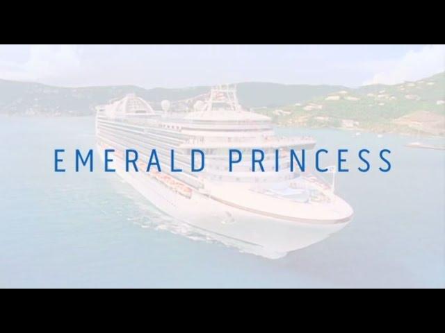 Emerald Princess