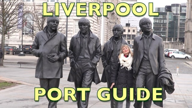 Liverpool Guide and news of a new £50m Cruise Terminal